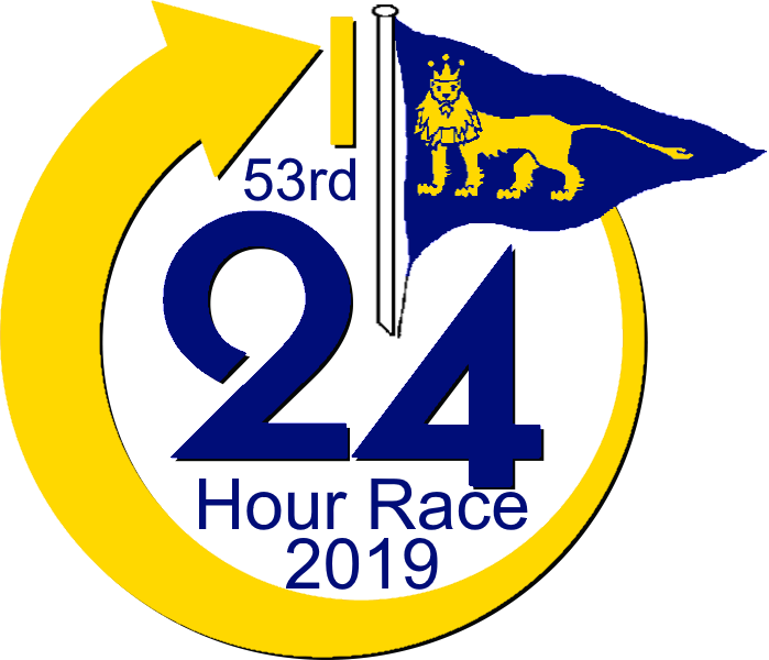 The 53rd 24 Hour Race