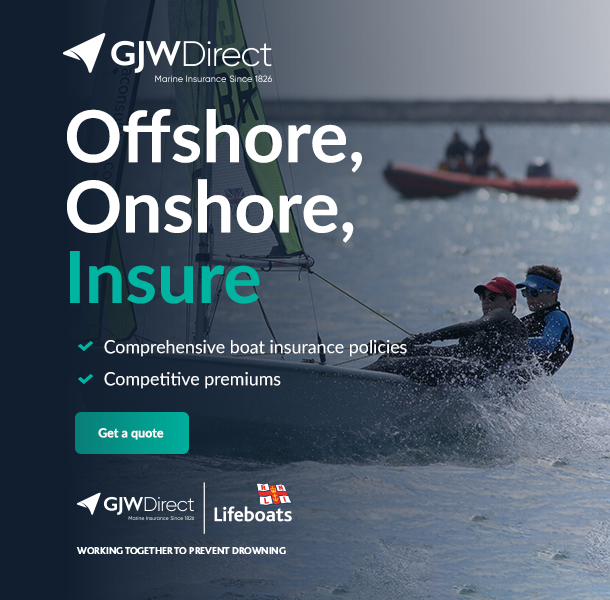 GJW Specialising in providing Marine Insurance for over 175 years