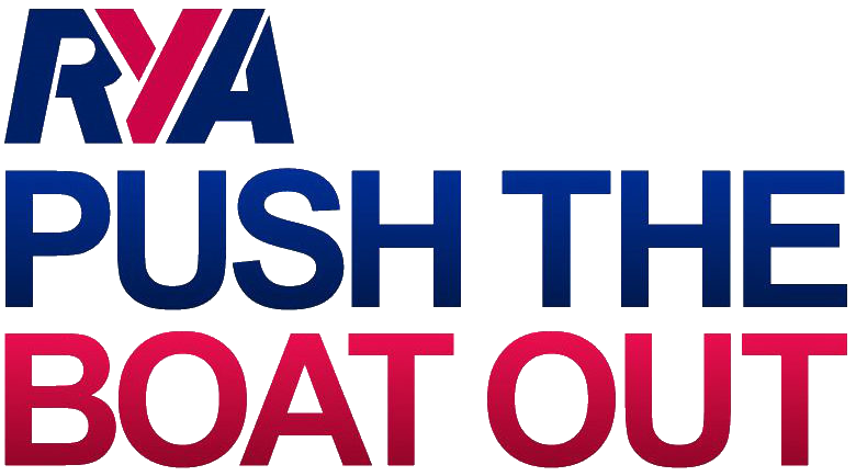 The Laser Dinghy::RYA Push The Boat Out Week 2016