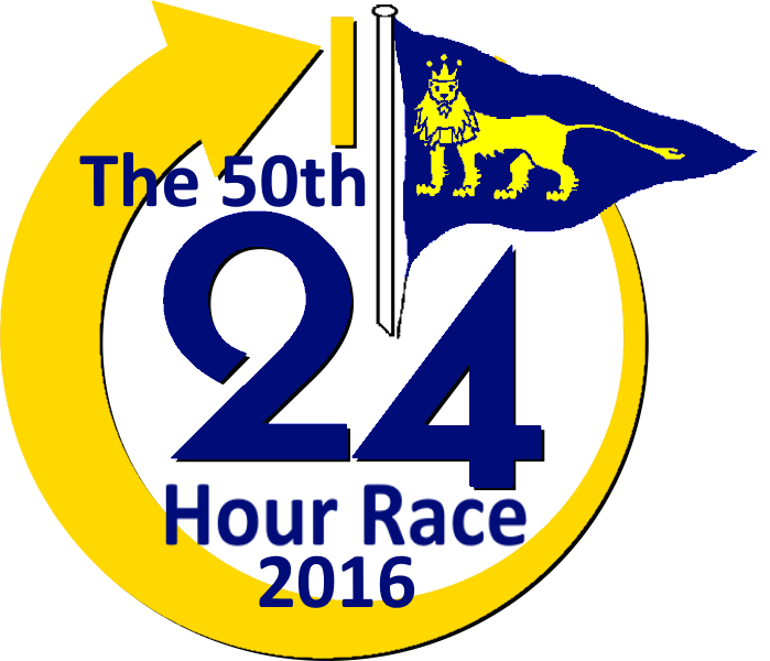 The 50th 24 Hour Race